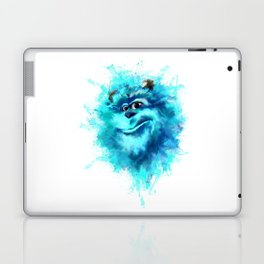 monster ink Laptop & iPad Skin