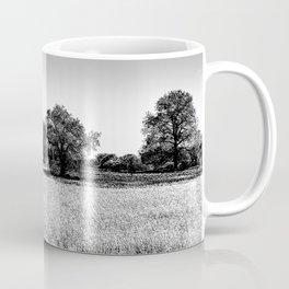 The Farm Sketch Coffee Mug