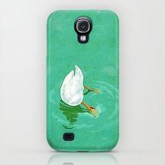 Duck diving Galaxy S4 Slim Case