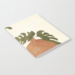 Two Living Vases Notebook