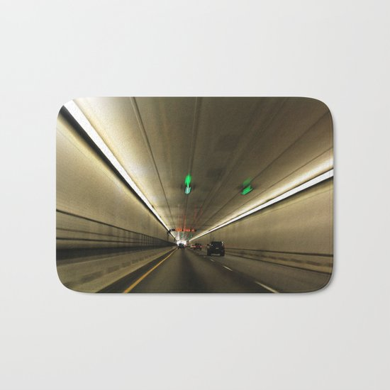 The Tunnel Bath Mat