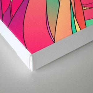 Veins Canvas Print
