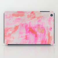 serenity iPad Cases featuring Serenity by Georgiana Paraschiv