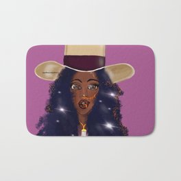 Baduizm State of Mind Bath Mat