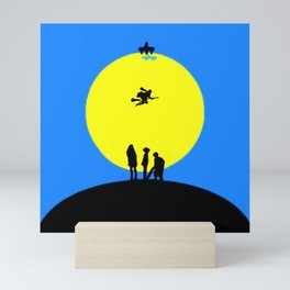Just Want To Fly Mini Art Print