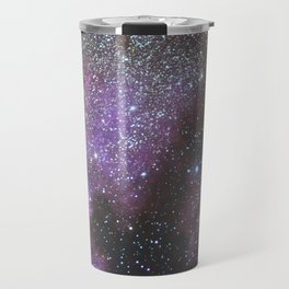North America Nebula and Pelican Nebula Travel Mug
