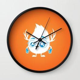 Lil' Guy Wall Clock
