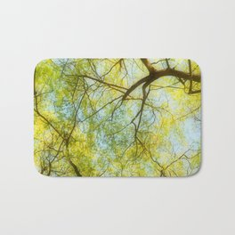 Willow Canopy Bath Mat