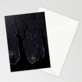 Will-o'-the-Wisp Stationery Cards