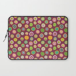 Candy is Dandy Laptop Sleeve