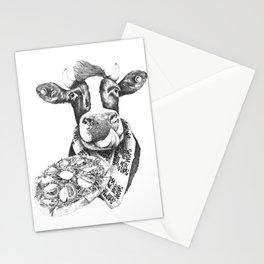 Picky Moo Stationery Cards
