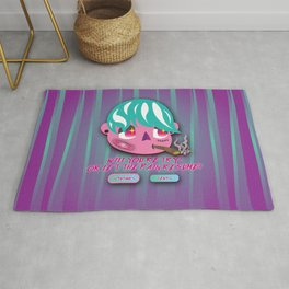 The New Wave Rug