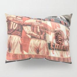 Arsenal FC Emirates Stadium London Pillow Sham