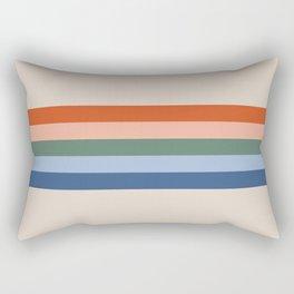 lines II Rectangular Pillow