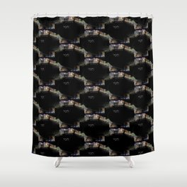 Energy Series: You Shower Curtain