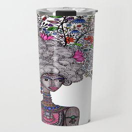 Beautiful Burden Travel Mug