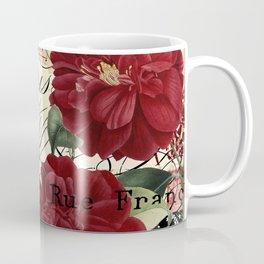 Parisienne Coffee Mug
