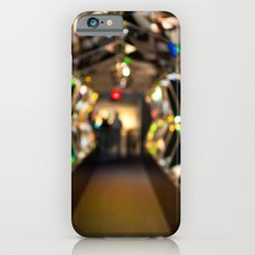 Down The Hall iPhone 6s Slim Case