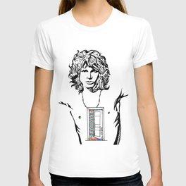 Jimmy M T-shirt