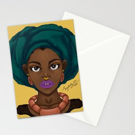 Gele Stationery Cards