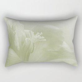 Freesia Memory Rectangular Pillow