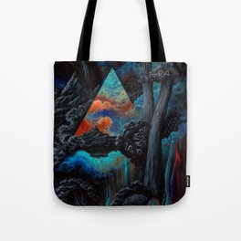 No one could have known the journey you would face Tote Bag