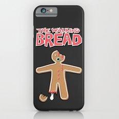 The Walking Bread Zombie Gingerbread Man  Slim Case iPhone 6s