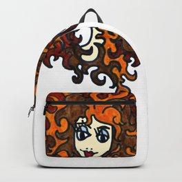 Medusa | Sea Legand Backpack