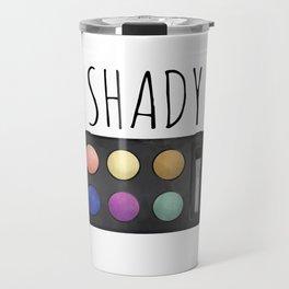 Shady Travel Mug