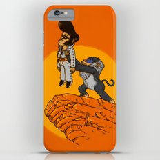 The King iPhone 6s Plus Slim Case