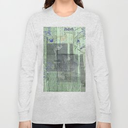 DXTTR-III (or I Remember Too Much) Long Sleeve T-shirt