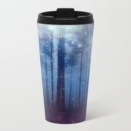 The Forest Metal Travel Mug