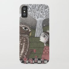 Once Upon a Time Slim Case iPhone X