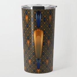 Mako Travel Mug