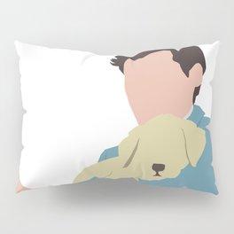 Puppy Harry Pillow Sham