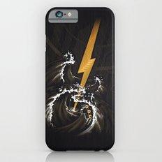 Electric Guitar Storm Slim Case iPhone 6s