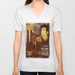 For Seinfeld Fans pt.2 Unisex V-Neck