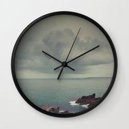 Genesis 2 Wall Clock