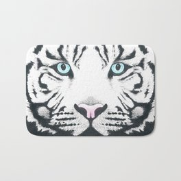 Blue Eyed Boy Bath Mat