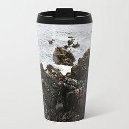 Heart of Sea! Travel Mug