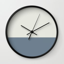 BONE x KYANITE Wall Clock