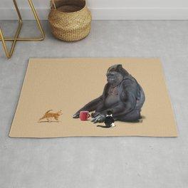 I Should, Koko (Colour) Rug