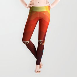 Solar Leggings