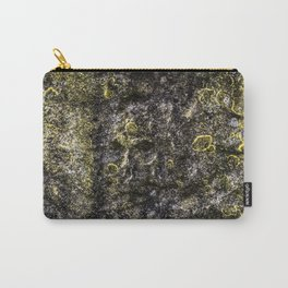 Ancient Grave Skull Carry-All Pouch