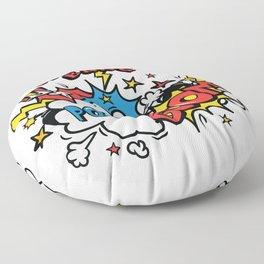Baby boom Floor Pillow