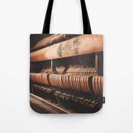 musical hammers Tote Bag