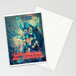 A Little Kali Humor Stationery Cards