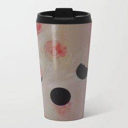 My Mother's Lipstick Metal Travel Mug