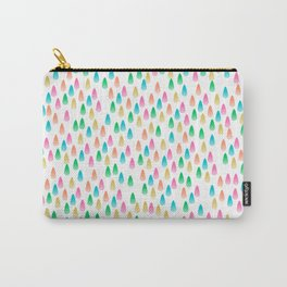 Glass Drops Carry-All Pouch