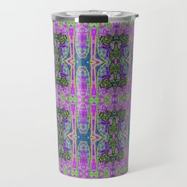Butterfly Beetle Funk Travel Mug